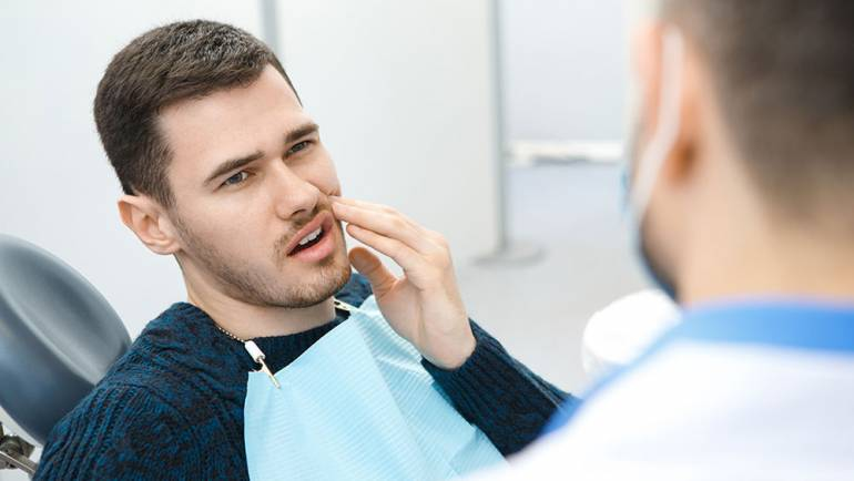 Dental Symptoms You Should Never Ignore