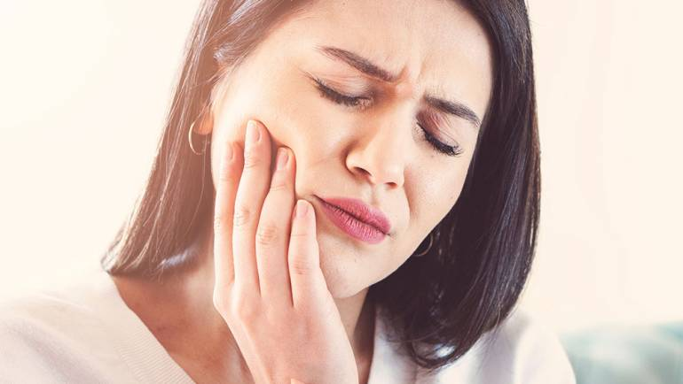 5 Symptoms Of A Dental Cavity