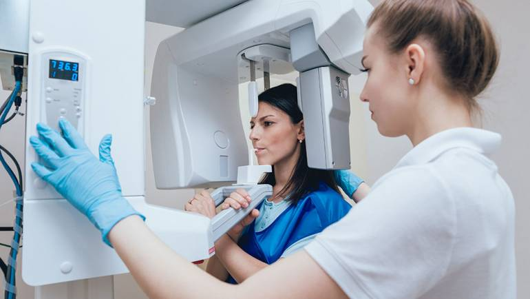 Are Dental X-rays Harmful?